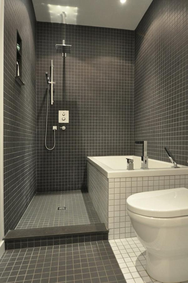 Neue Badideen Fr Kleines Bad Archzinenet