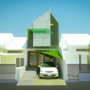 42 Bilder von Häusern - moderne Fassade!