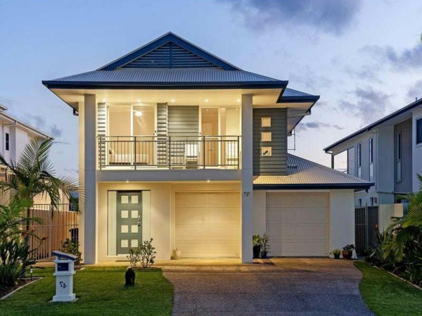 42 Bilder von Häusern - moderne Fassade! - Archzine.net