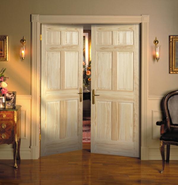 moderne-hochwertige-innentüre-für-eine-luxuriöse-wohnung-gemütlich aussehen
