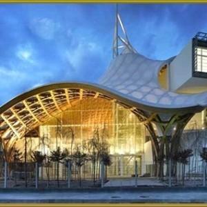 Das Museum als moderne Architektur - kurze Übersicht!
