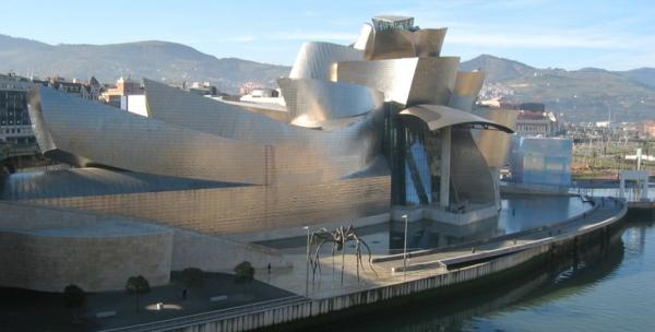 museum-als-moderne-architektur-Guggenheim-bilbao-4