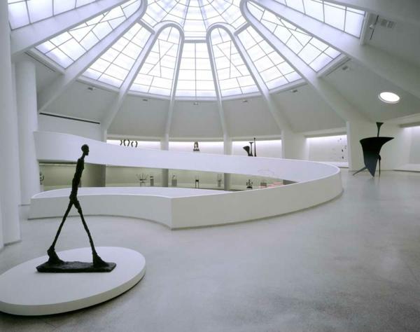 museum-als-moderne-architektur-guggenheim-museum