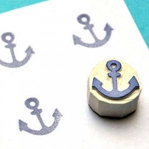 Ahoi! oder 30 Ideen für nautisches Design zu Hause...
