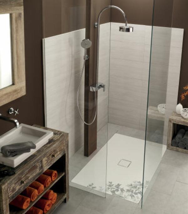 Awesome Gute Badideen Für Ein Minibad Mit Duschkabine Aus  Good Looking