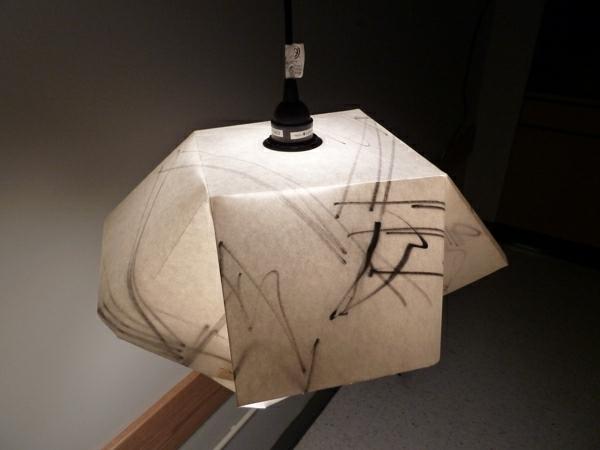origami-lampenschirm-mit-der-tinte-modernes-und-schickes-Design