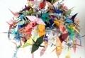 Origami – Lampenschirme-30 tolle Beispiele!