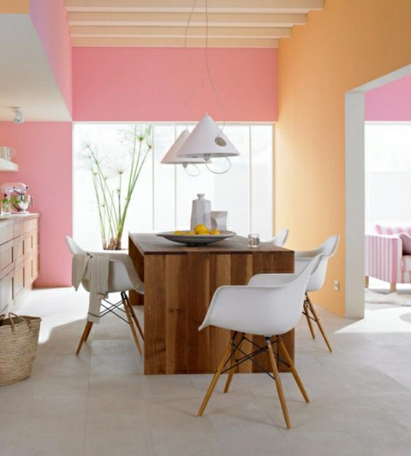 pastell wandfarben zart und leidenschaftlich. Black Bedroom Furniture Sets. Home Design Ideas