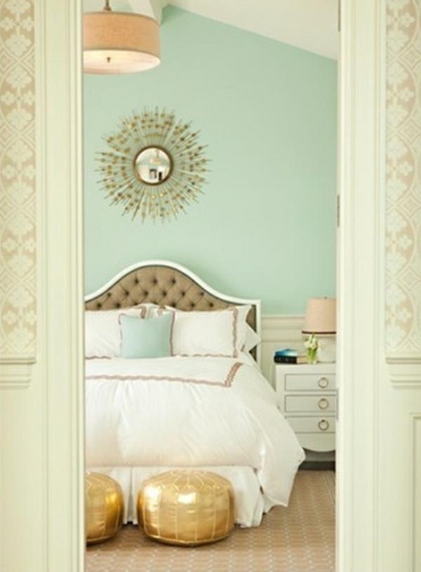 Pastell Wandfarben - zart und leidenschaftlich ...