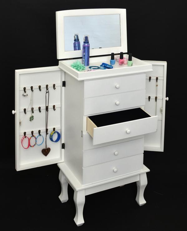 schminkkommode das lieblingsm belst ck der frauen. Black Bedroom Furniture Sets. Home Design Ideas