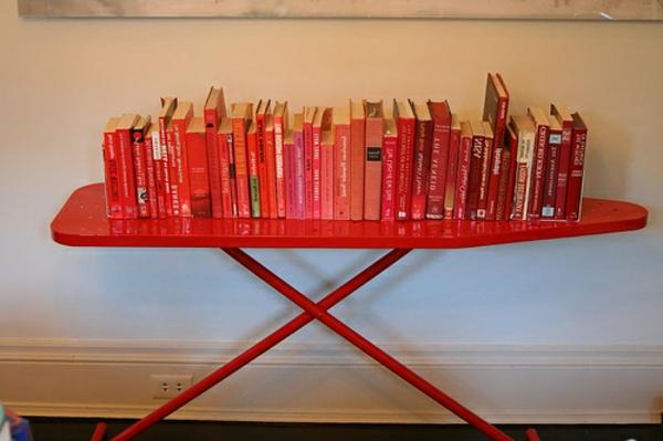 regale-selber-bauen-rote-farbe