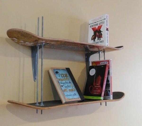 Regal selber bauen kreativ  Regale Selber Bauen ~ Home Design Inspiration