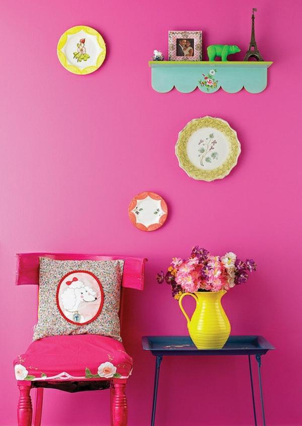 rosa-farbe-dunkel-pink