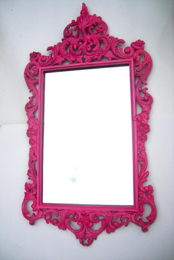 mit farben einrichten rosa farbe f r eine rosa welt. Black Bedroom Furniture Sets. Home Design Ideas