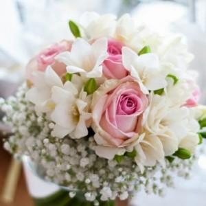 Der perfekte Hochzeitsstrauß - tolle Beispiele!