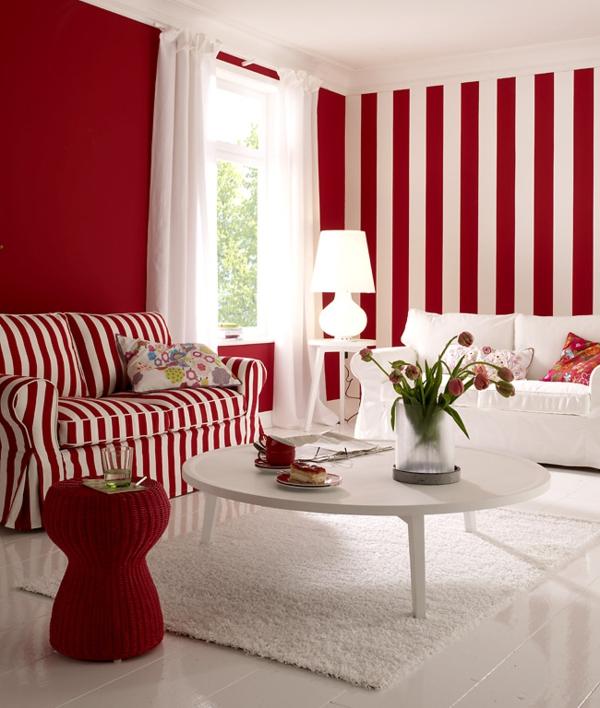 rote-farbe-originell
