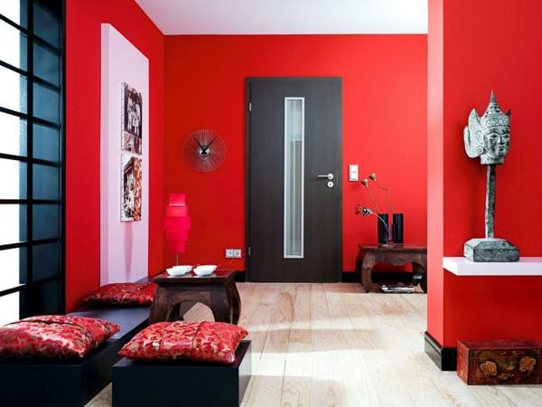 rote-farbe-wohnzimmer-4