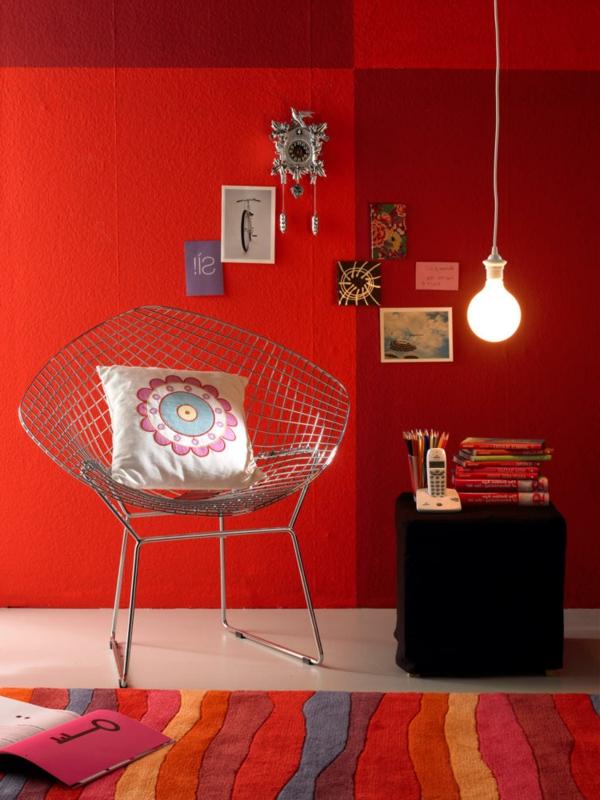 rote-farbe-wohnzimmer-5