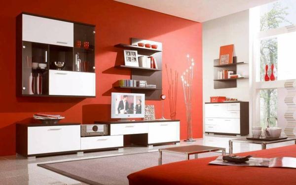 wohnzimmer luxus