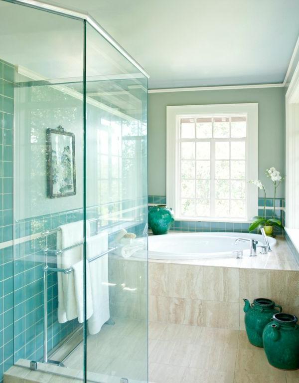 schöne-gestaltung-badewanne-einfliesen-duschkabine