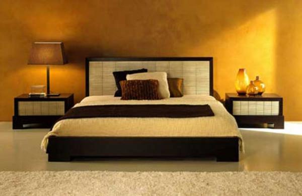 Feng Shui Schlafzimmer - 20 Beispiele!