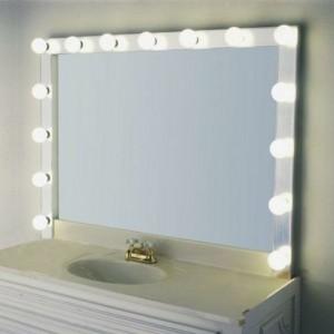 Moderne Leuchten für Spiegel - 28 prima Ideen!