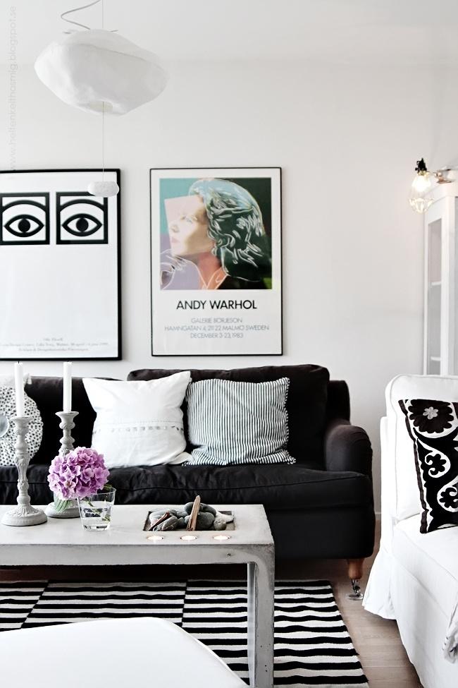 Wohnzimmer Schwarz Weiß Rot: 15 einzigartige schlafzimmer ideen in ...