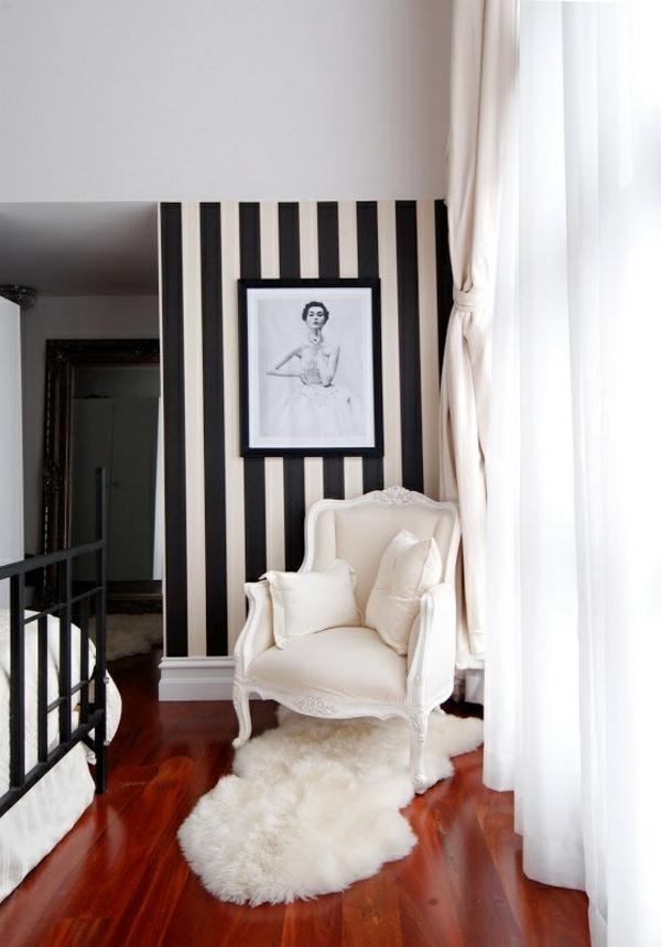 schwarz-weiß-in-streifen-tepeten