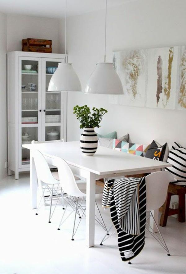 schwarz-weiß-in-streifen-vase