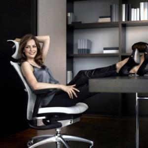 Stressless Bürostuhl verbessert den Arbeitsprozess!