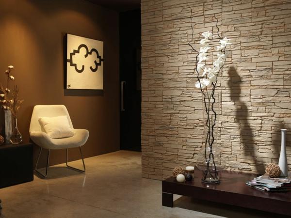 Das waren unsere interessanten Vorschläge für Dekosteine für Wand ...