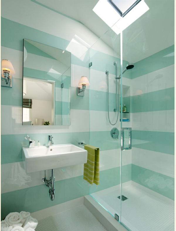 Badezimmer : badezimmer blau beige Badezimmer Blau Beige at ...