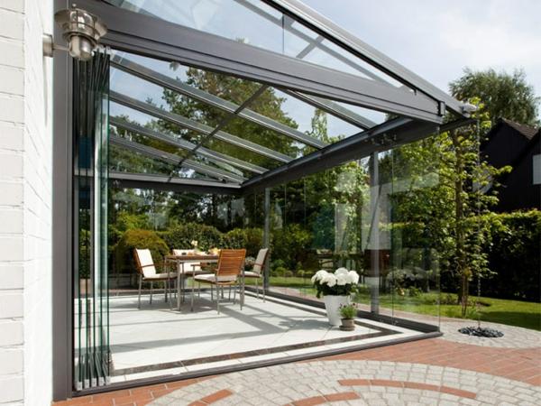 super-architektur-modernes-glashaus-sehr interessante gestaltung