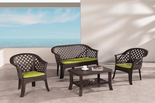 mit terrassenm bel g nstig einrichten. Black Bedroom Furniture Sets. Home Design Ideas