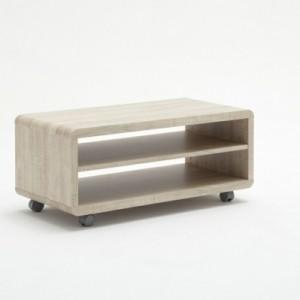 Tv Tisch auf Rollen - 28 originelle Designs!