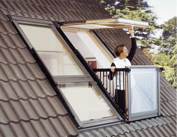 Dachfenster Balkon Cabrio Interieur ~ Kreative Ideen Für Design