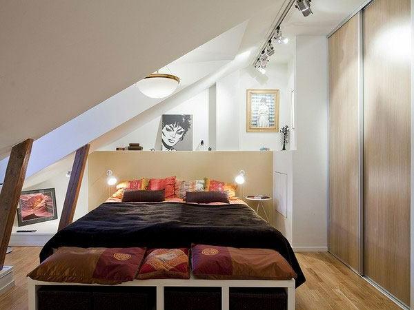 velux dachbalkon eine minimalistische design. Black Bedroom Furniture Sets. Home Design Ideas