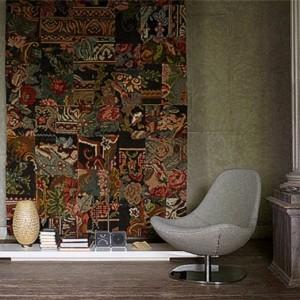 Vintage Teppiche - 25 extravagante Ideen!
