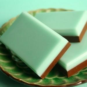 Wandfarbe Mintgrün - Menthol Frische im Sommer!