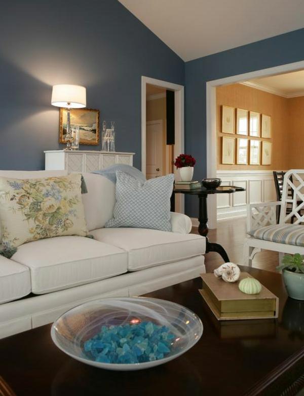 Wandfarbe Taube ~ Inspiration über Haus Design
