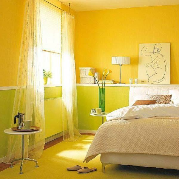 schlafzimmer gelb orange ~ Übersicht traum schlafzimmer, Schlafzimmer design