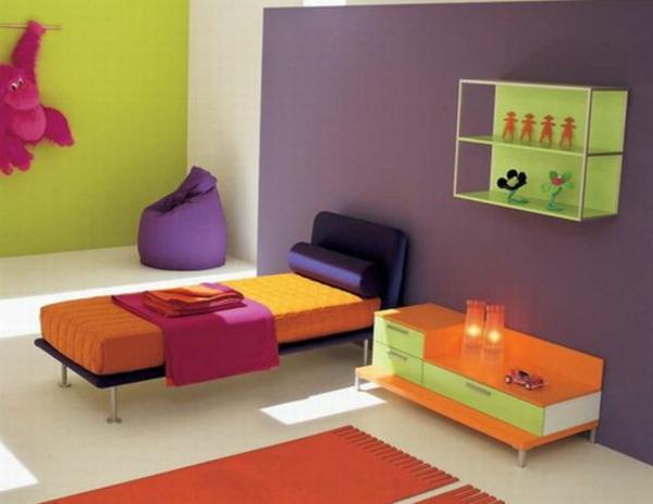 kinderzimmer lila grün ~ die neuesten innenarchitekturideen - Kinderzimmer Grun Lila