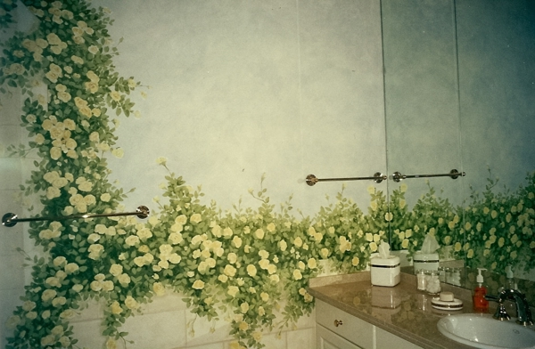 wandmalerei-ideen-badezimmer-2