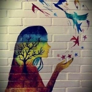 27 Wandmalerei Ideen für Ihre einzigartigen Wände!