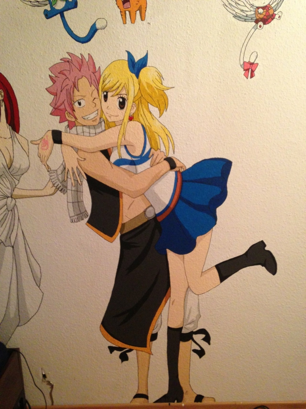 wandmalerei-im-kinderzimmer-anime
