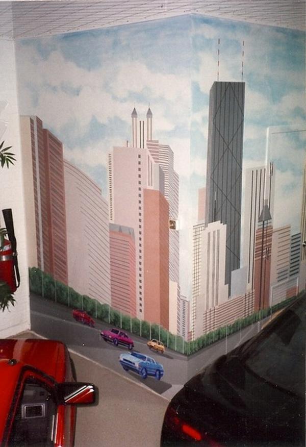wandmalerei-im-kinderzimmer-die-stadt