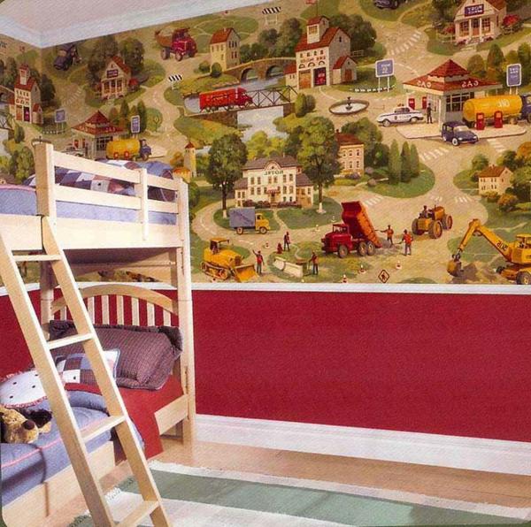 wandmalerei-im-kinderzimmer-stadt-konktruktionen
