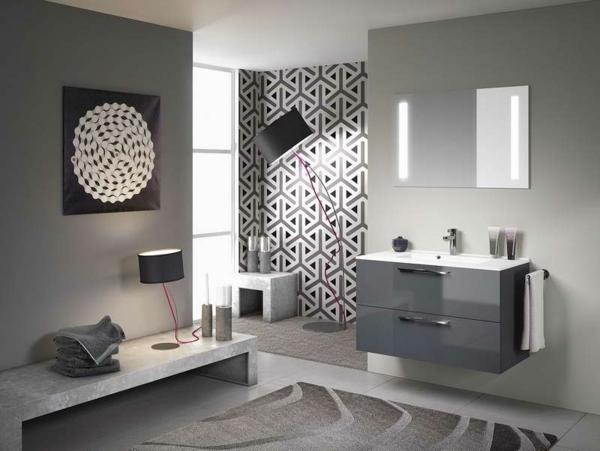 Einrichten mit farben graue farbe mehr als melancholie for Farbideen flur