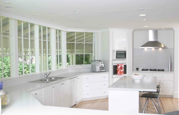 einrichten mit farben wei e farbe die g ttliche. Black Bedroom Furniture Sets. Home Design Ideas