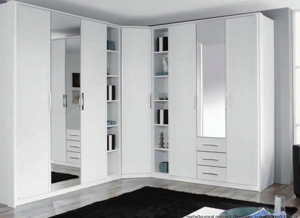 weißer-eckenkleiderschrank-mit-spiegeln